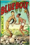Blue Bolt V6N4