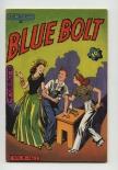 Blue Bolt V6N1