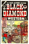 Black Diamond Western #48