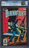 Blackhawk #264