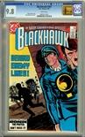 Blackhawk #267