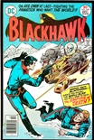 Blackhawk #249