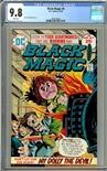 Black Magic #8
