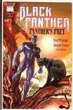 Black Panther: Panther's Prey #1