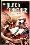 Black Panther: Panther's Prey #2