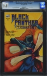 Black Panther: Panther's Prey #4