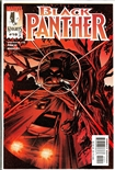 Black Panther (Vol 2) #10