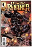 Black Panther (Vol 2) #11