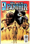 Black Panther (Vol 2) #5