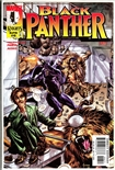Black Panther (Vol 2) #6
