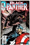 Black Panther (Vol 2) #9