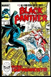 Black Panther (Mini) #2