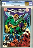 Blue Ribbon Comics (Vol 2) #1