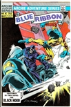 Blue Ribbon Comics (Vol 2) #8