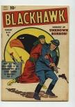 Blackhawk #29