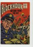 Blackhawk #87