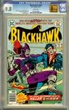 Blackhawk #250