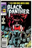 Black Panther (Mini) #1
