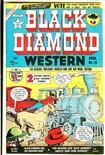 Black Diamond Western #18