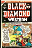 Black Diamond Western #9