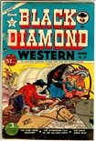 Black Diamond Western #24