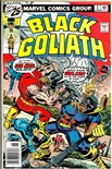 Black Goliath #3