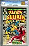 Black Goliath #2