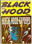 Black Hood #19