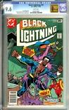 Black Lightning #10