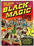 Black Magic #2