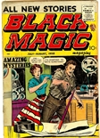 Black Magic #39
