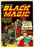 Black Magic #13