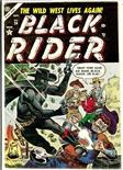 Black Rider #24