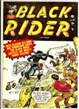 Black Rider #17