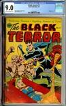 Black Terror #17
