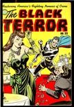 Black Terror #22