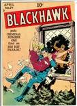Blackhawk #24