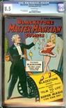 Blackstone, Master Magician Comics #1