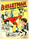 Bulletman #12