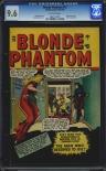 Blonde Phantom #15