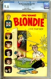 Blondie Comics #158
