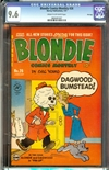 Blondie Comics #26