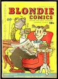 Blondie Comics #6