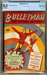 Bulletman #15