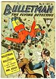 Bulletman #8
