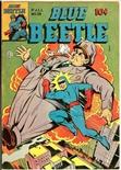 Blue Beetle #39