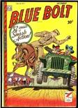 Blue Bolt V8N7