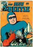 Blue Beetle #34