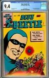 Blue Beetle #41