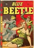 Blue Beetle #49